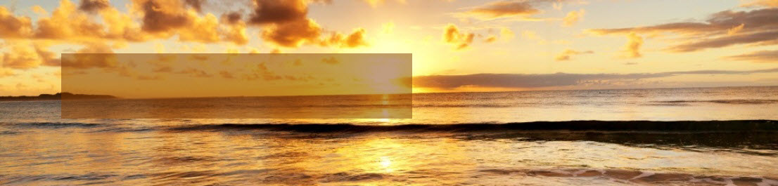 Header Sonnenaufgang