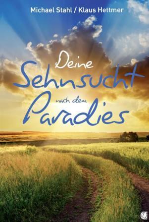 Buchcover Deine Sehnsucht nach dem Paradies