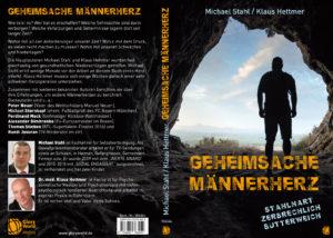Buchcover Geheimsache Männerherz